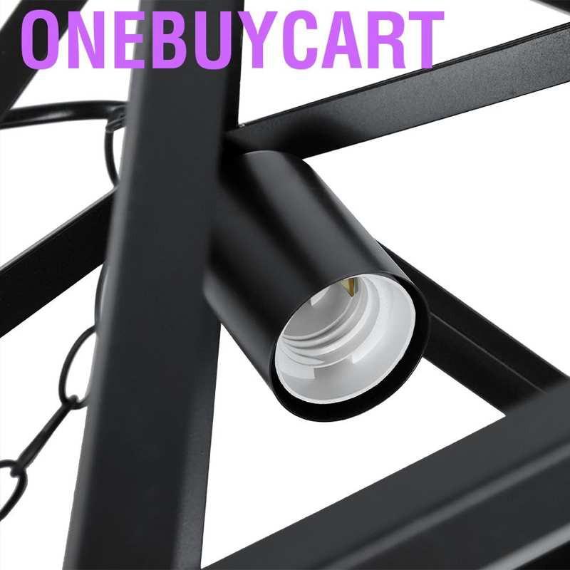 Đèn Trần Trang Trí Phong Cách Retro Onebuycart E27 110 220v