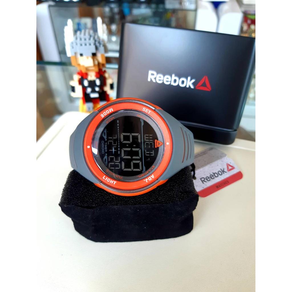 Reebok watch  นาฬิกาข้อมือ นาฬิกากันน้ำ
