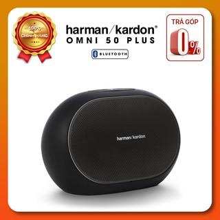 Loa Bluetooth Harman Kardon Omni 50 Plus 100W Wifi - Hàng Chính Hãng