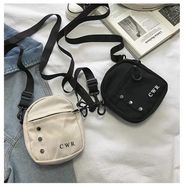 Túi đeo chéo CWR