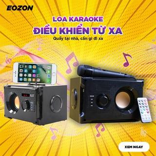 ( BIG SALE )Lo Karaoke Điều Khiển Từ Xa đa năng dễ dàng sử dụng và mang theo nó mọi nơi Thỏa Mản Đam Mê Ca Hat thumbnail