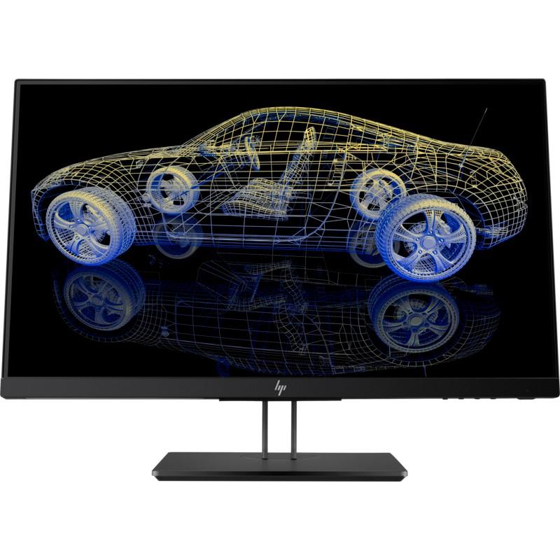Màn hình máy tính HP Z23n G2 23 inch (1JS06A4)