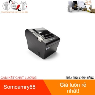 Máy in hóa đơn RONGTA RP80iii - USE thumbnail