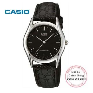 Đồng hồ nam Casio MTP-1094E-1ADF dây da
