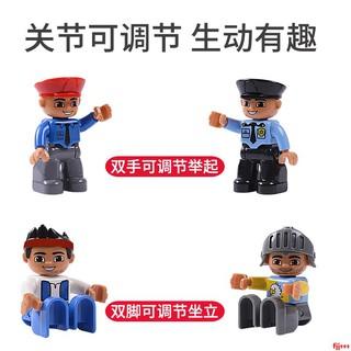 mô hình đồ chơi lego tự lắp ráp