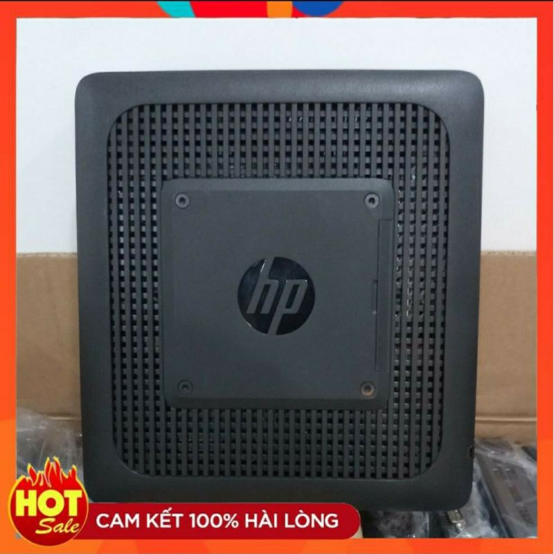 Cây máy tính MINI HP T620 RAM 4GB và 8G,SSD 128GB Win 10-Case PC mini Gamming Cực khỏe chơi game,Vp,Giải trí