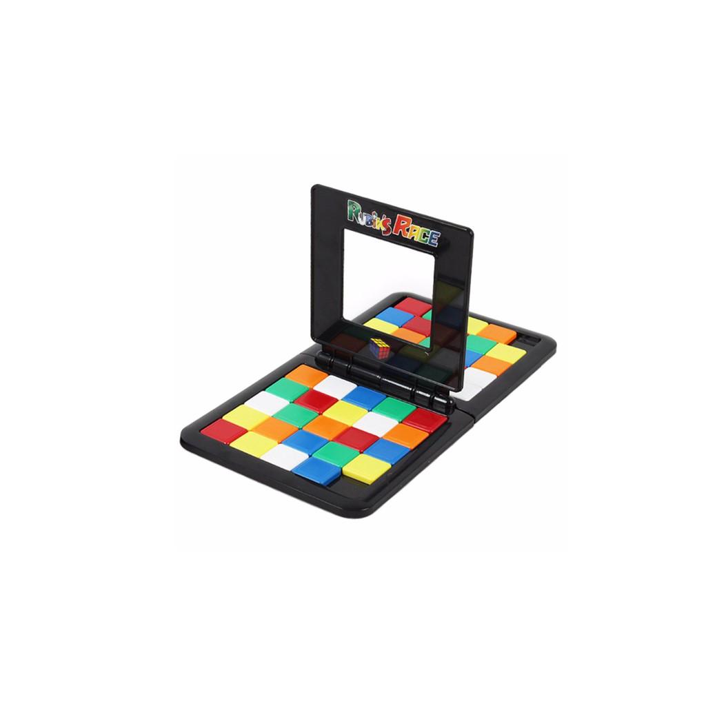 Bộ trò chơi board game Rubik's Race - Thử thách Rubik