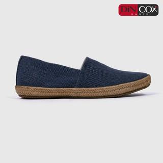Giày Sneaker Dincox Lười Unisex 3160 Navy thumbnail
