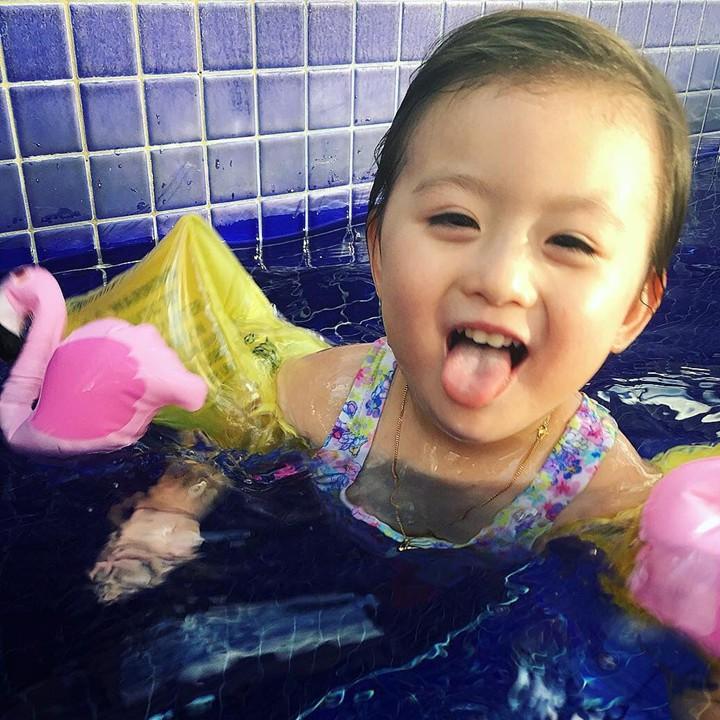 Phao tay cho bé - phao bơi trẻ em TI708