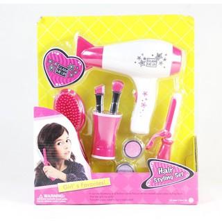 Bộ đồ chơi mô hình cắt tóc cho bé yêu NB111119 siêu bền