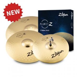 Bộ Cymbal Zildjian ZP4PK
