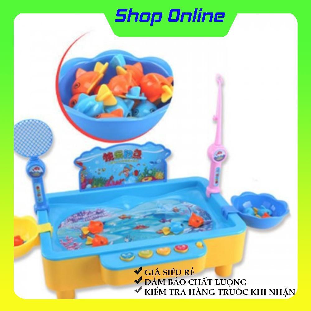 Đồ chơi câu cá cho bé SP57