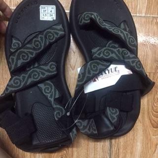 Sỉ dép sandal 20