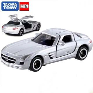 Xe mô hình Tomica SLS AMG