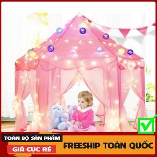 [FREESHIP-EXTRA] Lều công chúa-hoàng tử-lều quân đội-Đồ chơi hoạt động trong nhà vui nhộn-nhập vai nhân vật