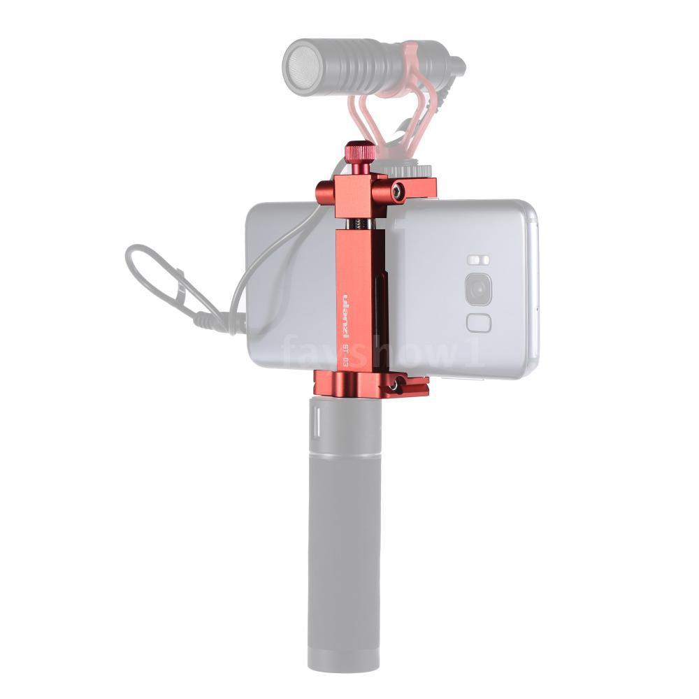 Kẹp chân máy ảnh tripod gấp gọn tiện lợi F & S ulanzi st-03