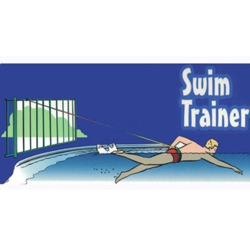 Dây Đai Co Giãn Hỗ Trợ Tập Bơi Cho Bé