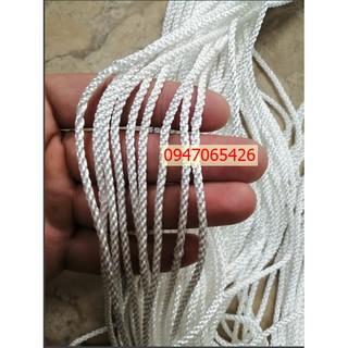 Dây Dù Thả Diều, Cắm Trại, dây nylon buộc lưới