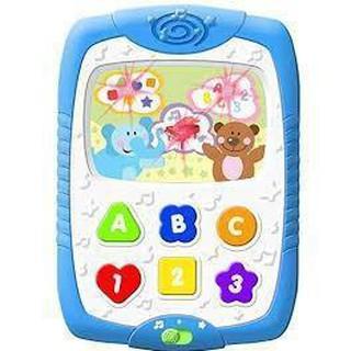 Ipad học chữ cho bé Winfun 0732