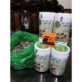Bột Ngũ Cốc Việt Lộc Lợi Sữa