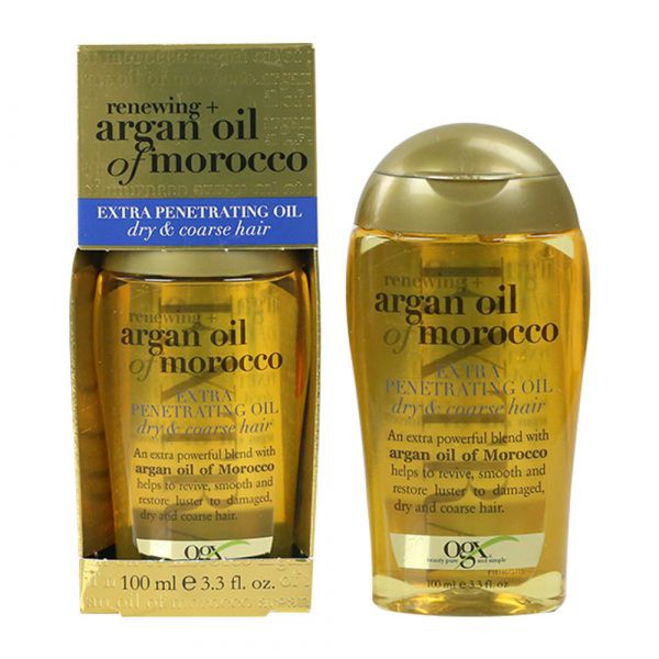 Tinh dầu dưỡng tóc OGX Renewing Argan Oil Of Morocco Penetrating Oil 100ml - 15042562 , 1233654061 , 322_1233654061 , 350000 , Tinh-dau-duong-toc-OGX-Renewing-Argan-Oil-Of-Morocco-Penetrating-Oil-100ml-322_1233654061 , shopee.vn , Tinh dầu dưỡng tóc OGX Renewing Argan Oil Of Morocco Penetrating Oil 100ml
