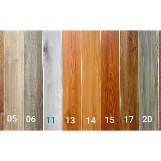 Miếng sàn nhựa giả gỗ chống trượt keo tự dán (Nhận thi công)