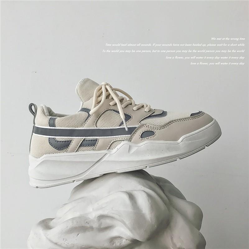 [HÀNG CAO CẤP] Giày Sneaker Thể Thao Nam Phong Cách Hàn quốc năng động( Cam kết hàng chất lượng)