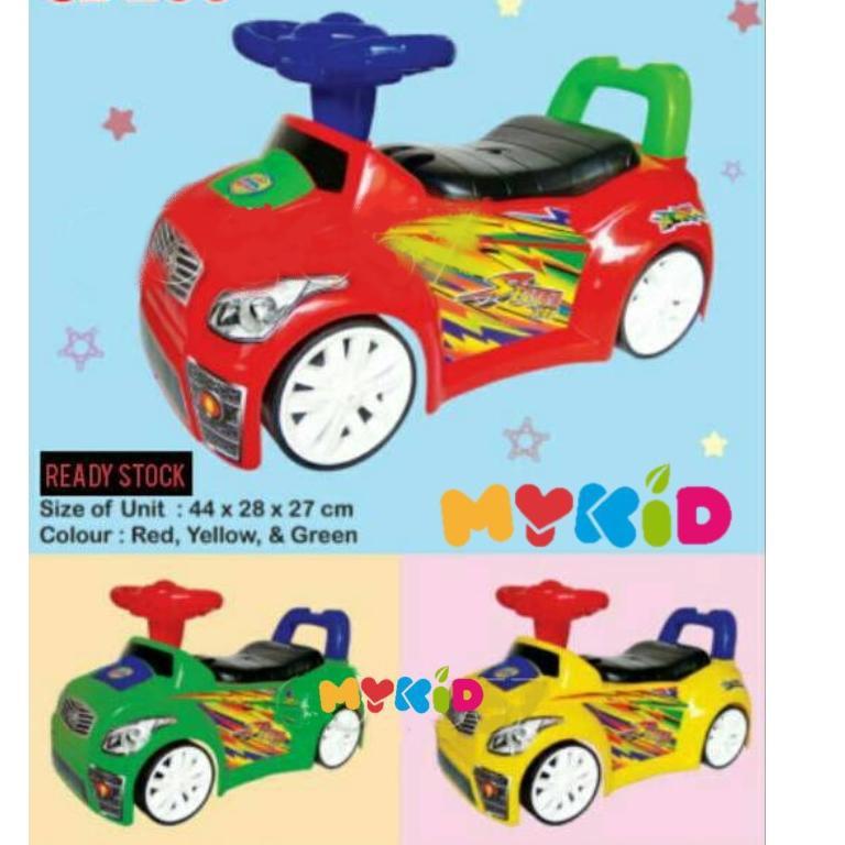 Mô hình xe ô tô SG TOYS SL 200 W 200 màu ★★★ Czc