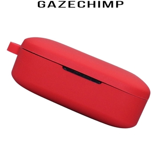 [GAZECHIMP] Set of 2 Silicone Headset Case for QCY T5 Flexible Anti-Scratch Shockproof