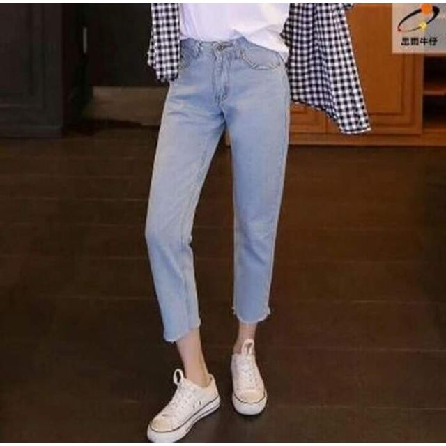 BAGGY JEANS 10.1