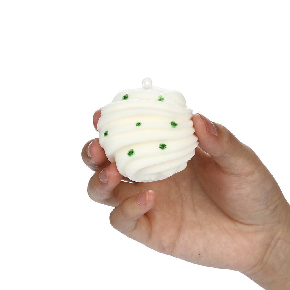 Squishy dẻo hình bánh mì dễ thương |Loamini565 ENT3163