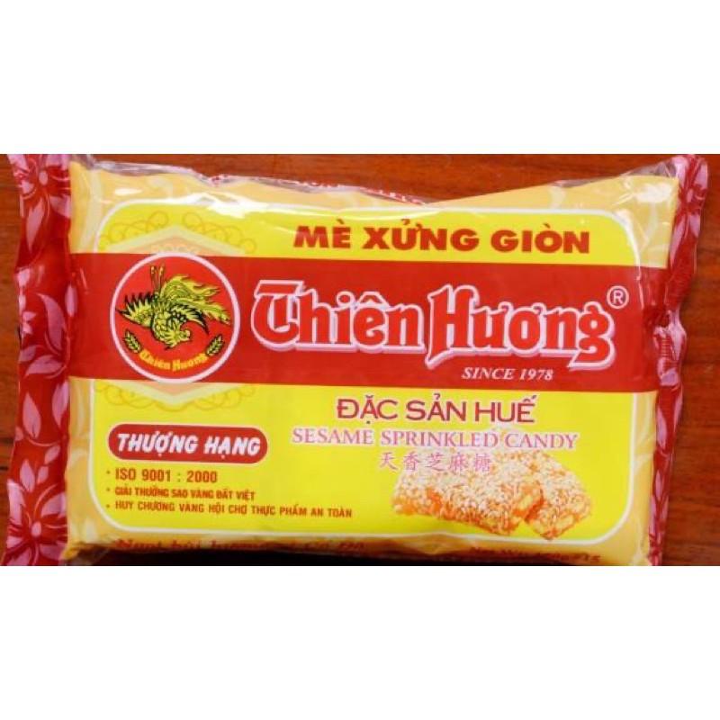 Mè Xửng giòn Thiên Hương 150g - Đặc sản Huế