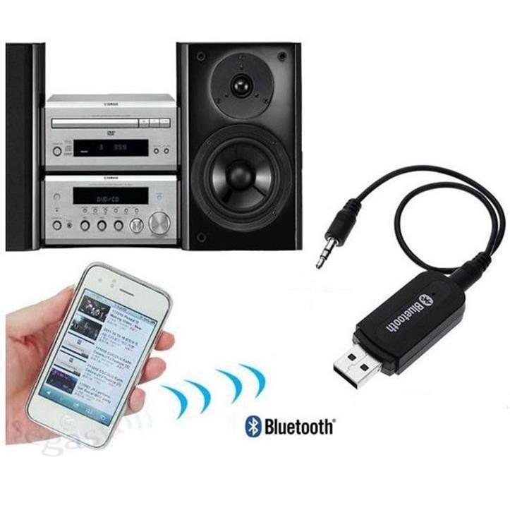 [Giá Shock]  USB Bluetooth - chuyển LOA USB thành LOA BLUETOOTH