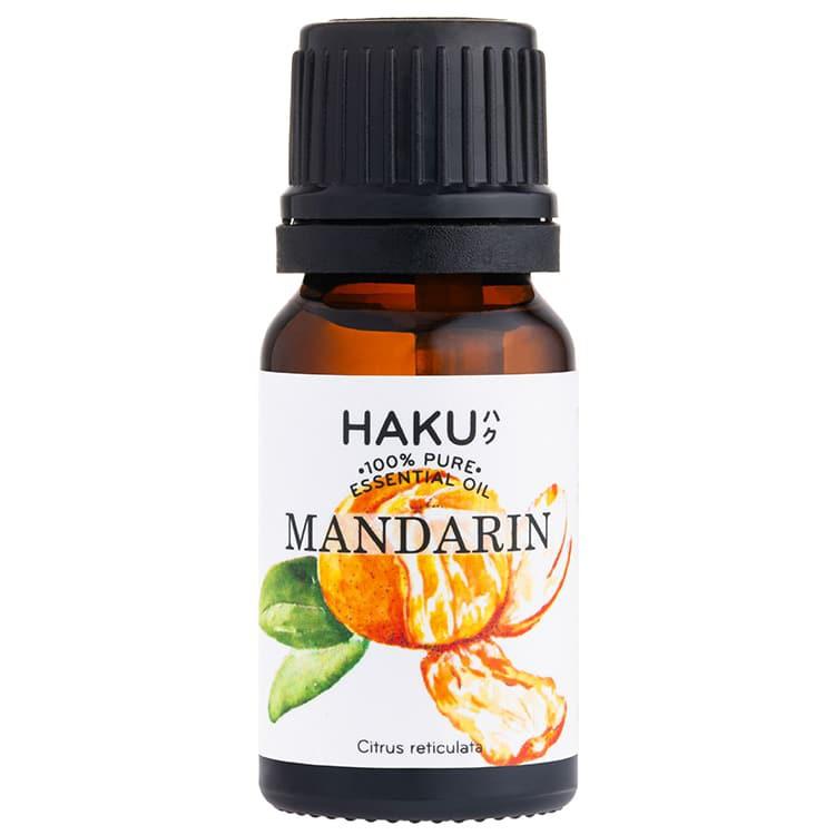 [Mã INCUBACK1519 hoàn 20K xu đơn 0Đ] Tinh dầu vỏ quýt Mandarin