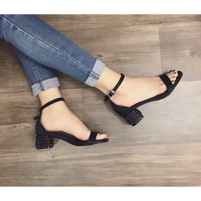 Sandal hàng QuẢng châu