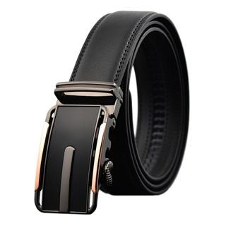 Thắt lưng nam da thật Anh Tho Leather – P103