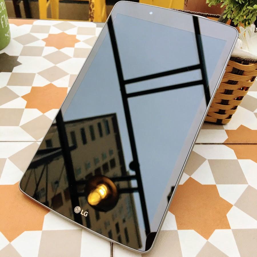 (Tặng bao da) Máy tính bảng LG Gpad 8.0 hàng Mỹ (AK495) Bộ nhớ 16G. Mạng 4G+WIFI - Android 6.0