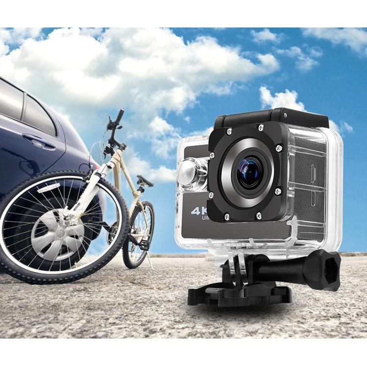 Camera Hành Động Sport Cam Full HD 4K