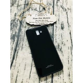 Ốp lưng kính Samsung Galaxy J6 2018 tinh tế đẹp