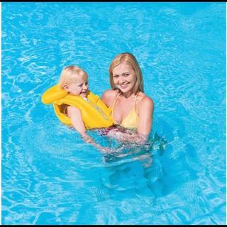 ( HOT! HOT!) Áo phao bơi trẻ em H–O1816 (BÃO SALE)