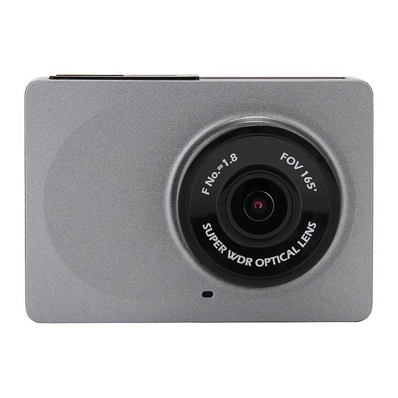 Camera hành trình dành cho xe hơi Xiaomi Yi Smart Car DVR (Xám) - 10071111 , 243148138 , 322_243148138 , 1279000 , Camera-hanh-trinh-danh-cho-xe-hoi-Xiaomi-Yi-Smart-Car-DVR-Xam-322_243148138 , shopee.vn , Camera hành trình dành cho xe hơi Xiaomi Yi Smart Car DVR (Xám)