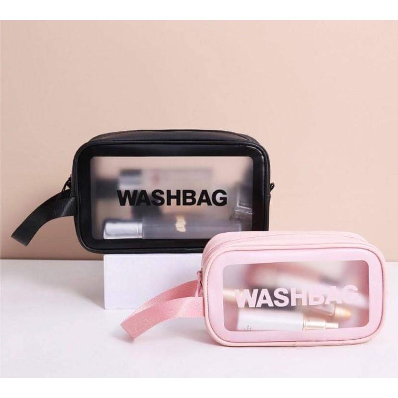 Túi đựng mĩ phẩm WASHBAG chống nước