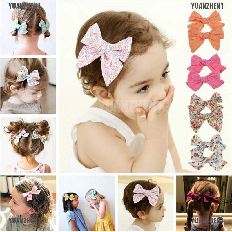 Bộ 2 nơ cài tóc cho bé gái thiết kế dễ thương xinh xắn - 22566828 , 2690455542 , 322_2690455542 , 36400 , Bo-2-no-cai-toc-cho-be-gai-thiet-ke-de-thuong-xinh-xan-322_2690455542 , shopee.vn , Bộ 2 nơ cài tóc cho bé gái thiết kế dễ thương xinh xắn