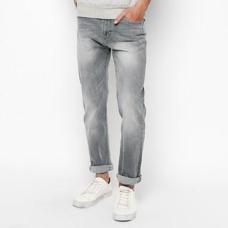 [FREE SHIP] Quần Jeans Slim Fit Cotton Cao Cấp