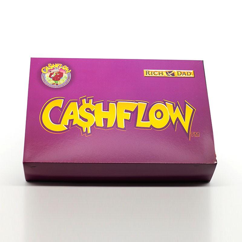 Trò chơi tài chính Cash Flow