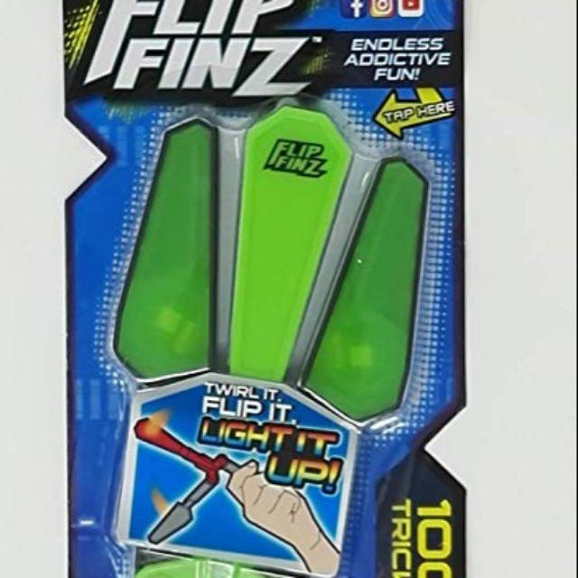 Flip finz sản phẩm đang được giới trẻ săn đón