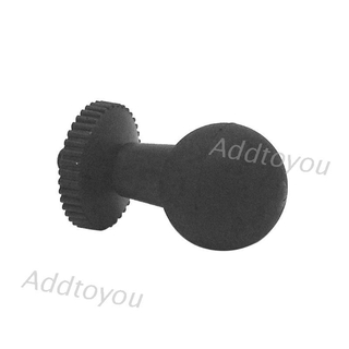 ★add♣ Rubber Ball Head Mount to 1/4 Screw Adapter Tripod Adapter for Action Camera GPS Ball Mount Holder Accessories