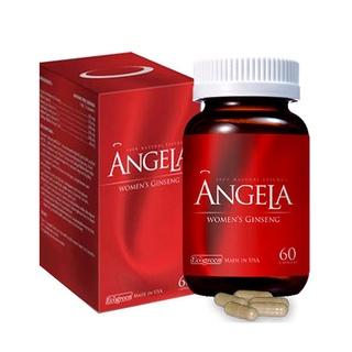 Sâm Angela Gold ( 60 Viên ) - Tăng cường sinh lý nữ thumbnail
