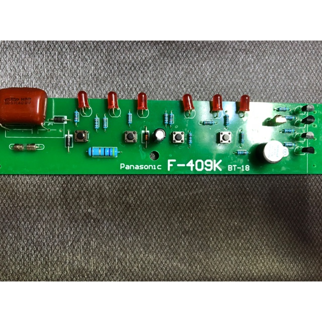Mạch quạt cây Panasonic F-409K