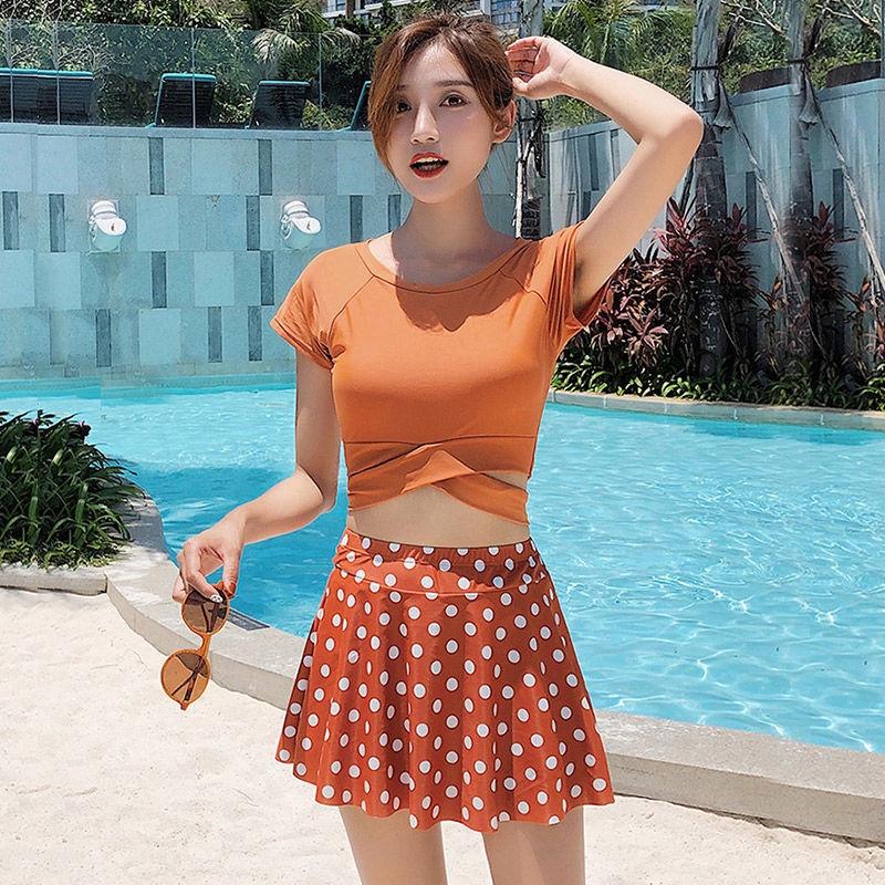 Mặc gì đẹp: Hè vui với Đồ tắm hai mảnh phong cách Hàn Quốc quyến rũ dành cho nữ